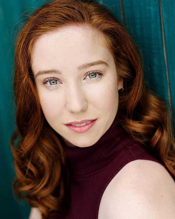 Paige McKay