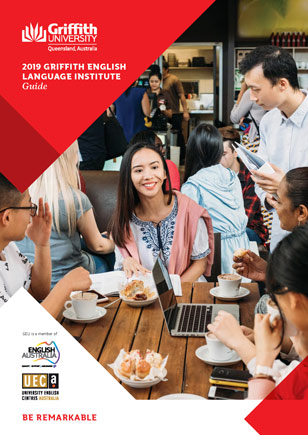 Griffith English Language Institute Guide