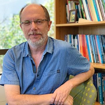 Professor Gerard Docherty