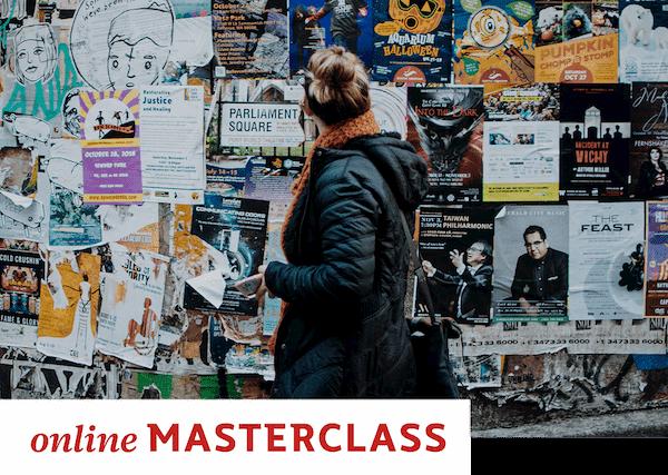 Online Masterclass