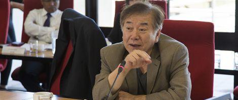 Korea dialogue 7