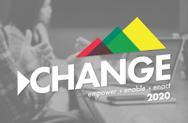 Change 2020 - September Event