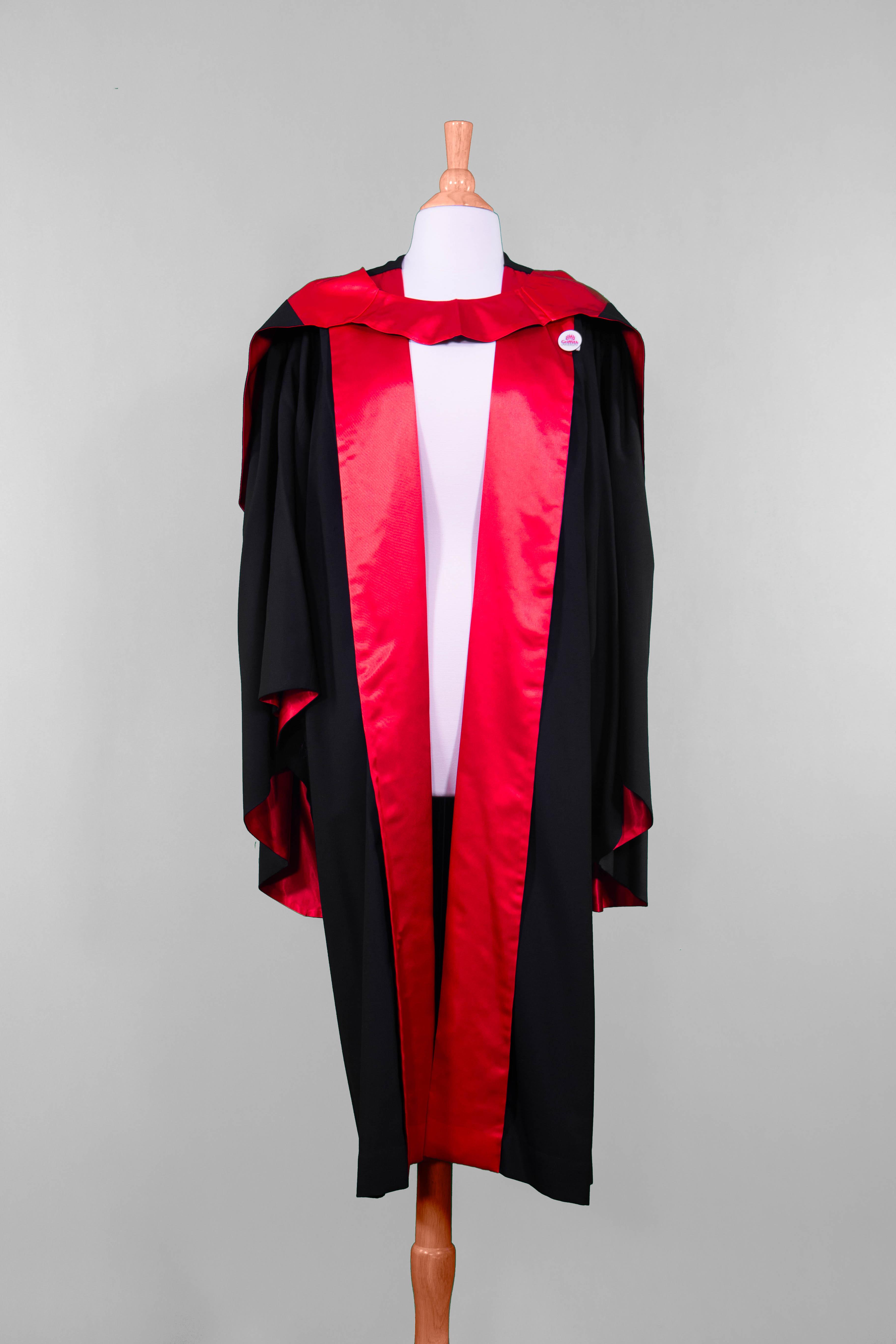 Academic dress
