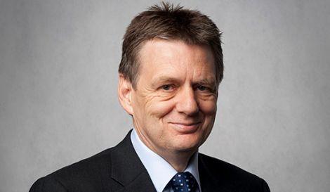 Alan Cowman