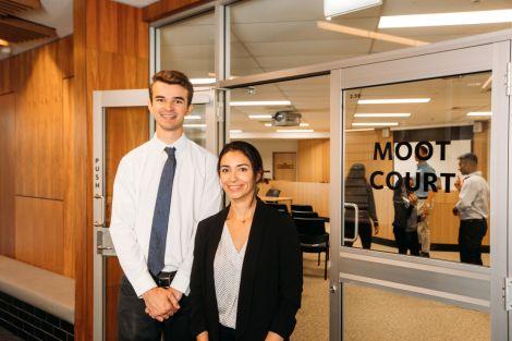 Moot Court GC