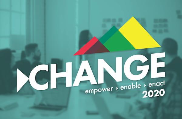 Change 2020 - October Event