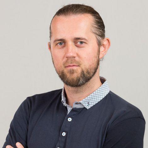 Krzysztof Kubacki
