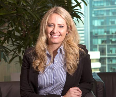Sarah Bairstow