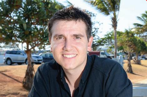Nigel Hutton