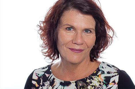 Donna Weston