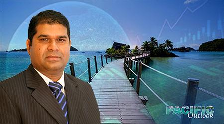 Fiji economy