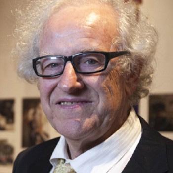 Emeritus Professor Colin Mackerras