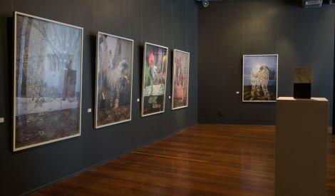 POP Gallery Charlie Donaldson 2