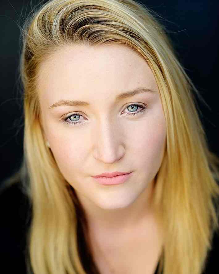 Olivia Fisher