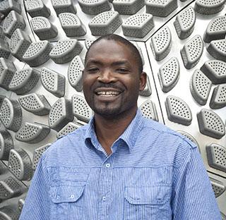 Juvenal Ndayishimiye Card