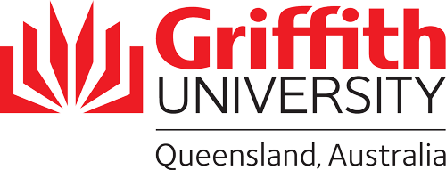 Image result for griffith university logo