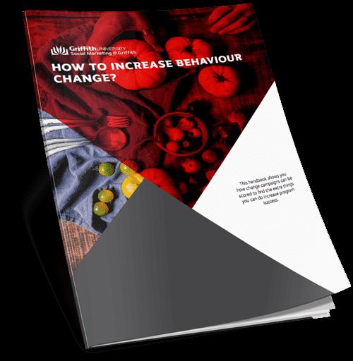 How to Increase Behaviour Change