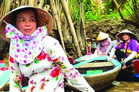 Vietnam study tour