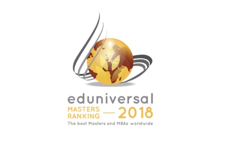 EdUniversal rankings