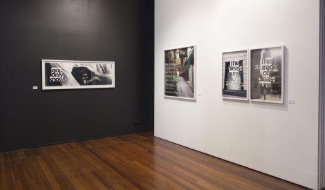 POP Gallery Charlie Donaldson