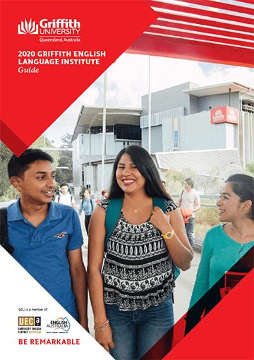 2020 Griffith English Language Institute