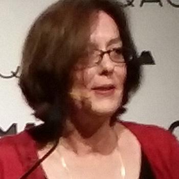 Emeritus Professor Mary Farquhar