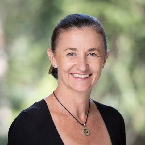 Sharyn Rundle-Thiele