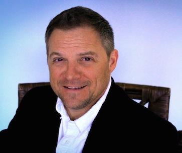 Dr Brian Bumbarger