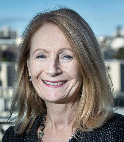 Maureen Benson-Rea