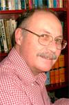 Professor Peter Glasner
