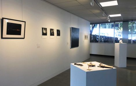 Grey Street Gallery 1