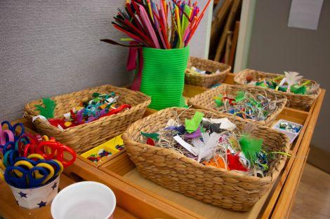 Kindy - Arts and Craft