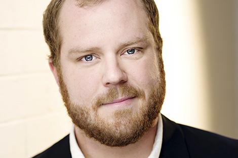 Oliver Boyd