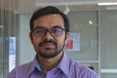 Prabhat Rai