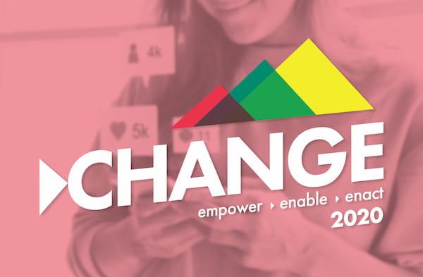 Change 2020 - December Event