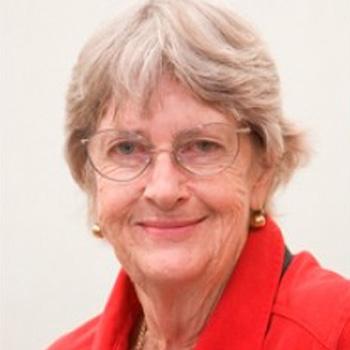 Emeritus Professor Nancy Viviani