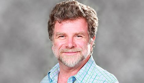 Dr Rod Gapp