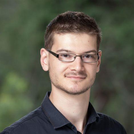 Alex Scodellaro