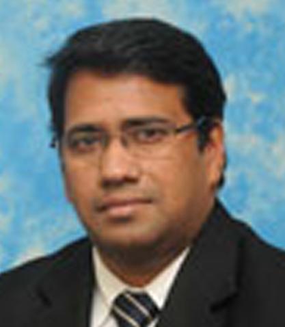 Ramadu Bhanugopan