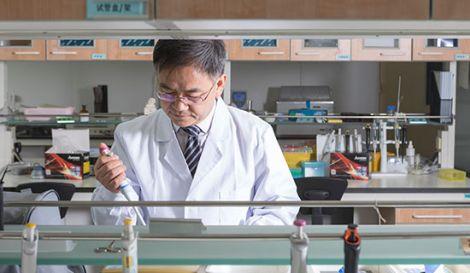 Qiyong Liu