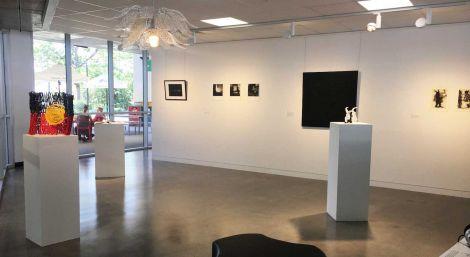 Grey Street Gallery 2