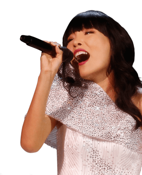 Dami Im - Griffith music graduate
