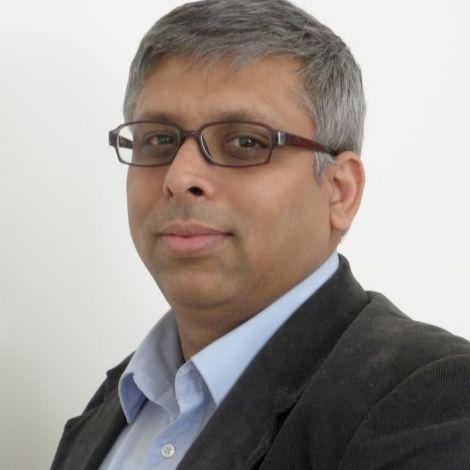 Photo of Anik Bhudari