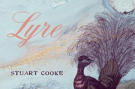 Lyre, Stuart Cooke