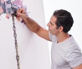 Michael Zavros