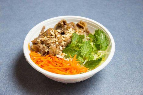 Noodle house noodle salad
