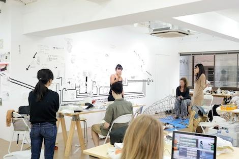 DIG Tokyo 2016 workshop