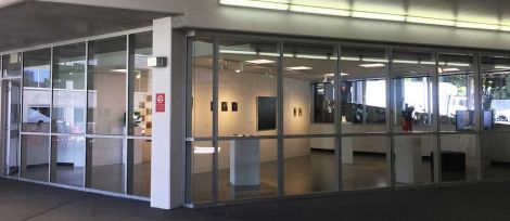 Grey Street Gallery 3