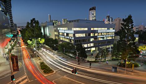 Queensland College of Art