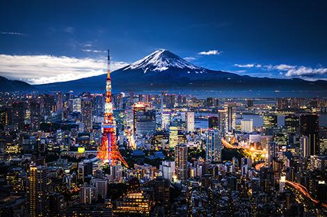 Japan internship